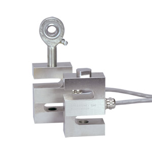 LC101 and LC111 Series:S-Beam Load Cell - Stainless Steel  Construction, High Accuracy, Economical Price